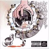 Dj Shadow The Private Press [cd Original Lacrado]
